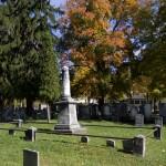 Christ Church Episcopal Cemetery