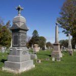 Sherburne West Hill Cemetery