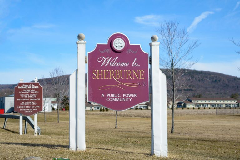 Welcome to Sherburne Sign