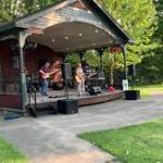 Photo of Gaines Park Finch Band Stand