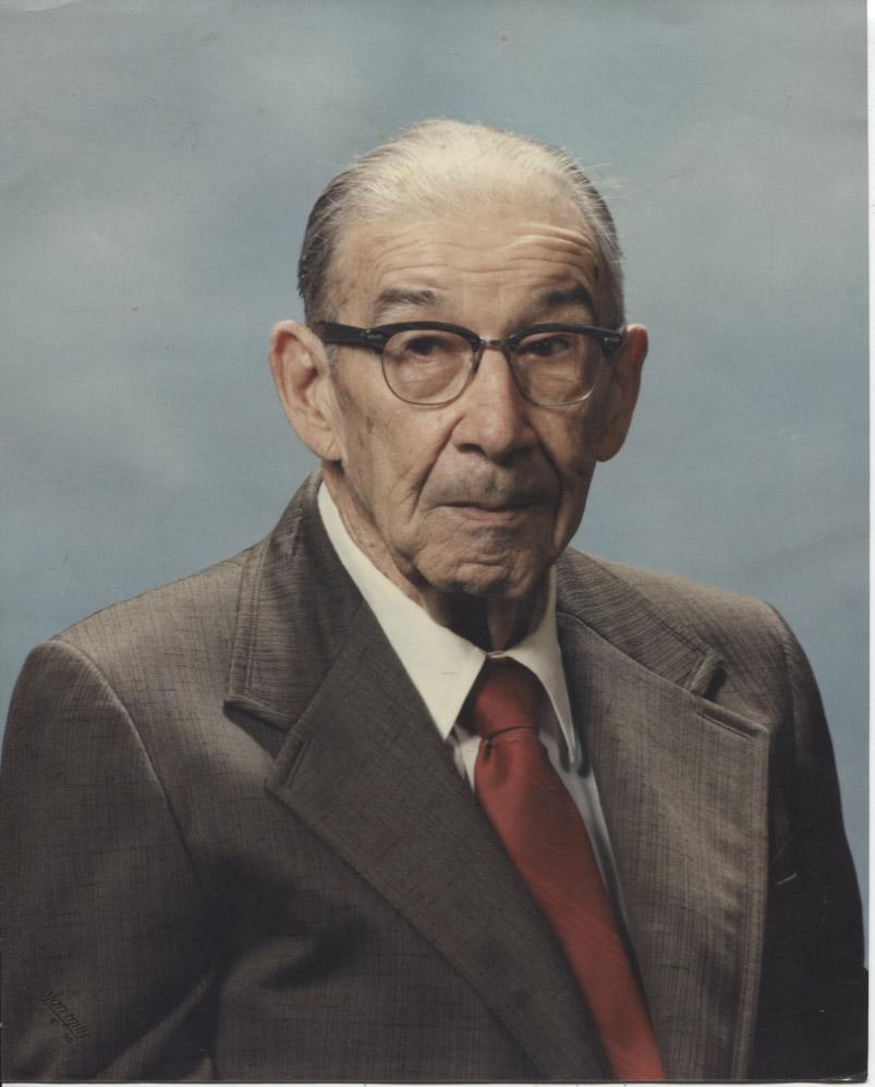 Howard Finch