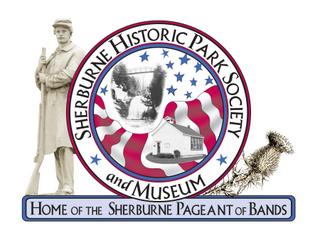 Sherburne Historic Society LOGO